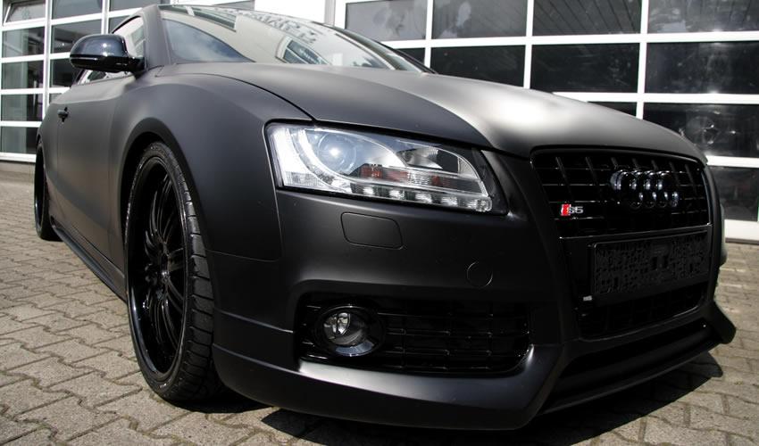 Audi Sq5 V8